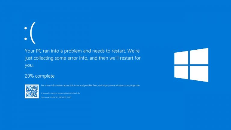 Major issues with latest Windows 10 update, especially for teachers and students