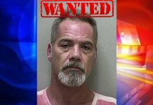 ocala news, wanted, ocala post, sexual assault