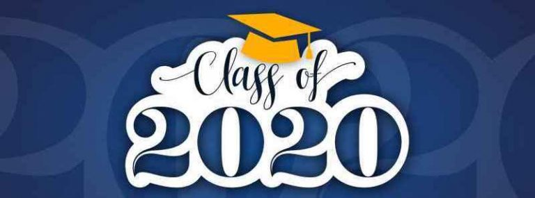 Marion County announces graduation plans for the Class of 2020