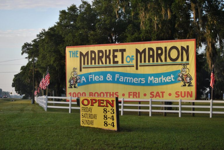 Market of Marion scheduled to reopen