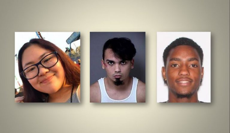 Three arrested in shooting death of man found in Ocala brush fire