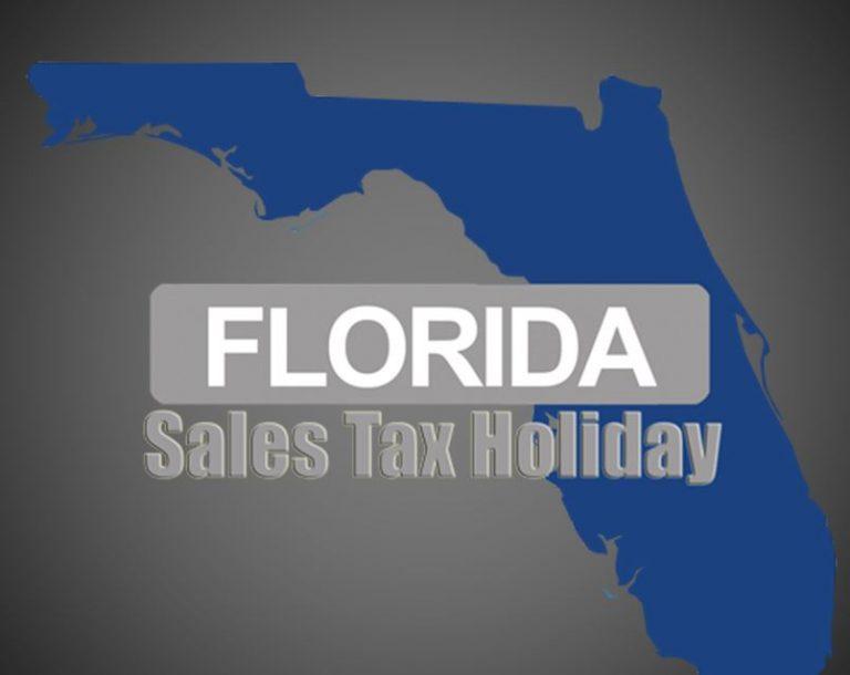 Disaster-preparation tax-free holiday begins Friday