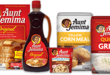 aunt jemima, ocala news, ocala post, cancel culture