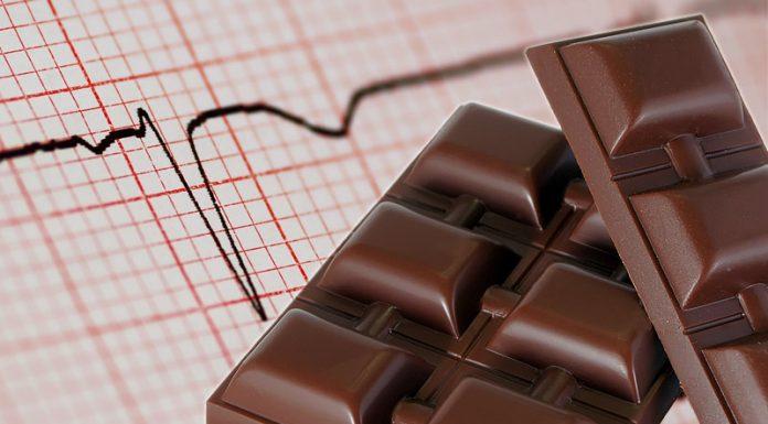 chocolate is good, ocala news, ocala post, gout