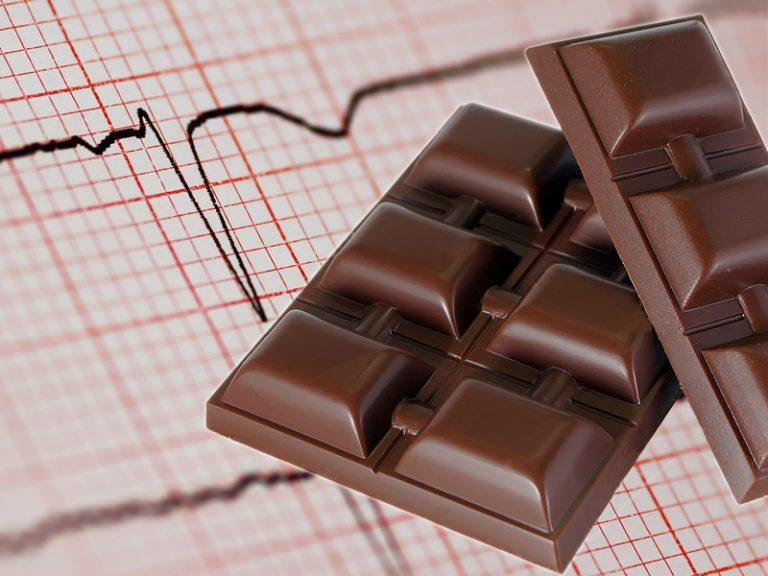 Need more reasons to eat chocolate? Here you go, doctor's orders