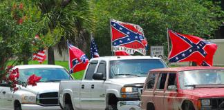 confederate flag, ocala news, ocala post, nascar