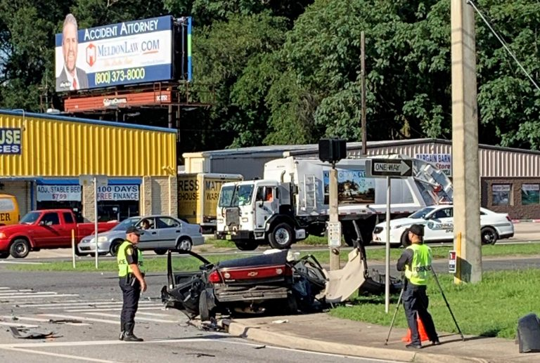 One dead, another injured following Thursday morning crash