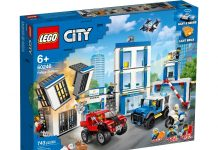 lego police sets, ocala news, ocala post, legoland