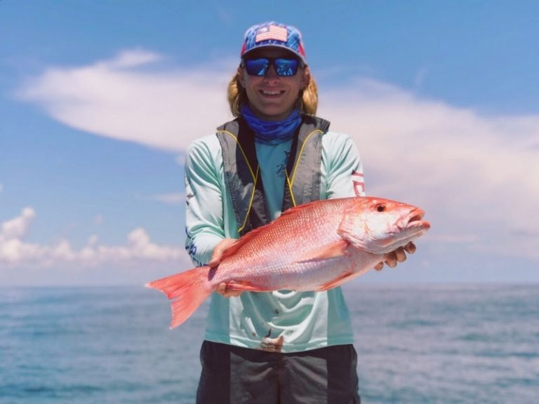 Red snapper season for Gulf state and federal waters ends soon