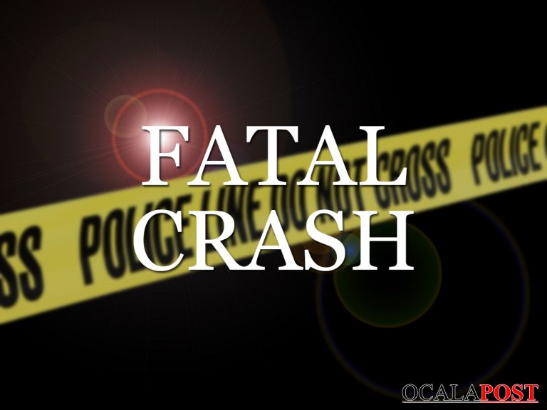 Dunnellon man killed in Sunday crash, another seriously injured