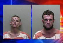 ocala news, ocala post, faces of meth