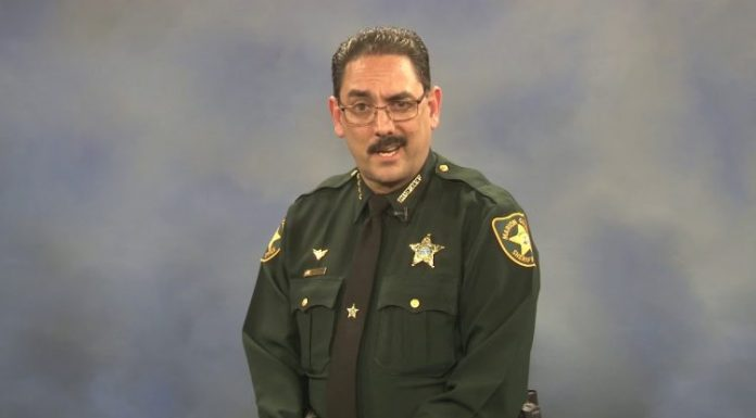 covid-19, sheriff billy woods, masks, ocala news, ocala post