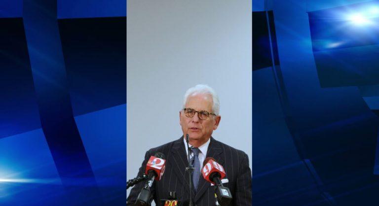 Ocala mayor vetoed mask ordinance