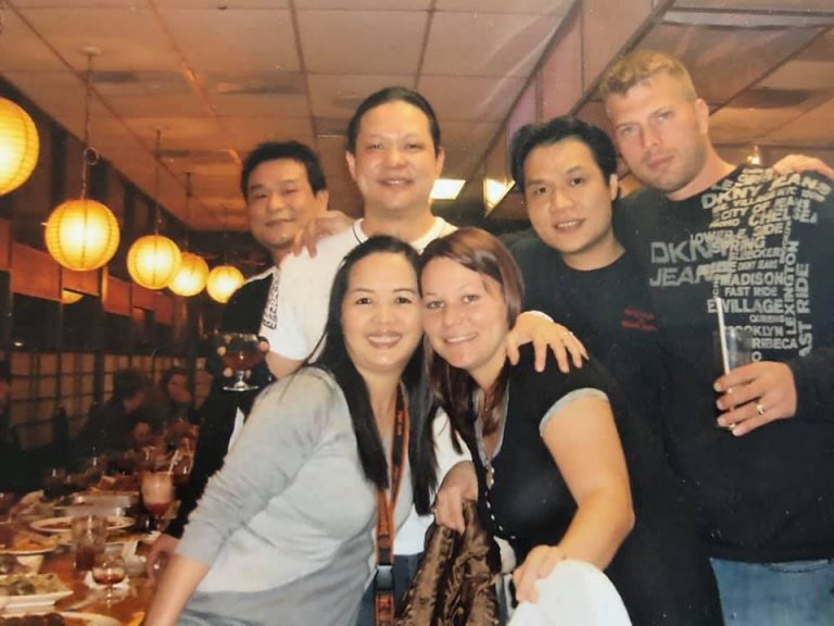 "Remembering ""Tony"" Wu Li, owner of Tony's Sushi"