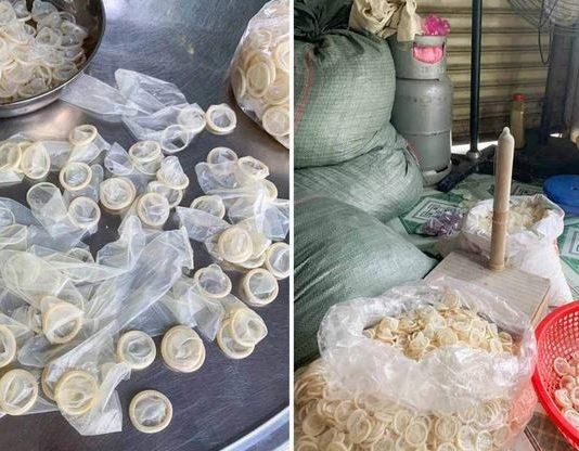used condoms, ocala post, world news