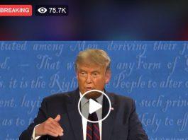 ocala post, ocla anews, presidential debate