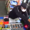 Armed robbery suspect on the loose, can you identify?
