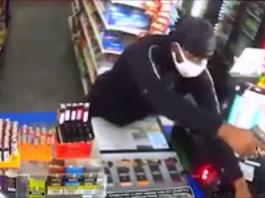 ocala news, ocala post, armed robbery, martin oil
