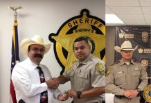 texas deputies, broken neck, ocala news, ocala post