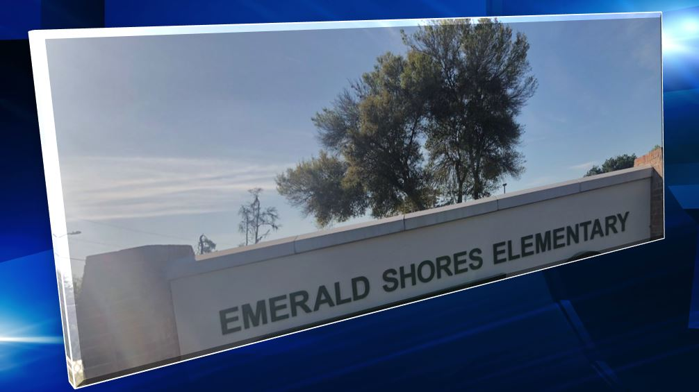 emerald shores elementary, ocla news, ocala post