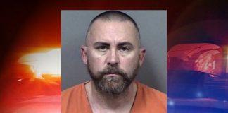 Kenneth Slanker, pedophile, ocala news, corrections officer