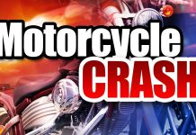 motorcycle crash. ocala news, ocala post