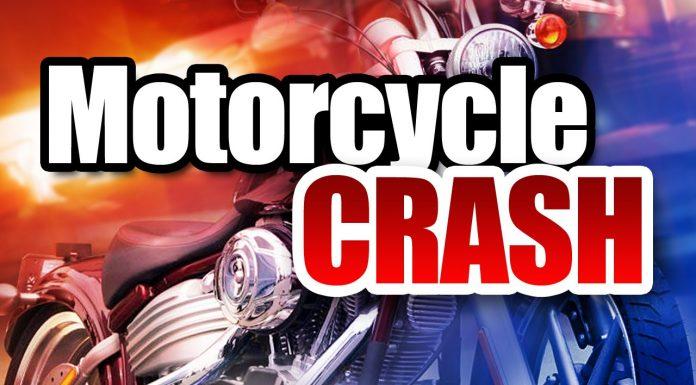 motorcycle crash. ocala news, ocala post