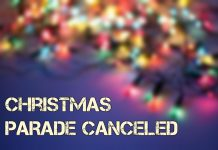 christmas parade canceled, ocala news, ocala post