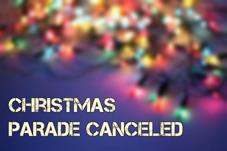 Ocala Christmas Parade canceled