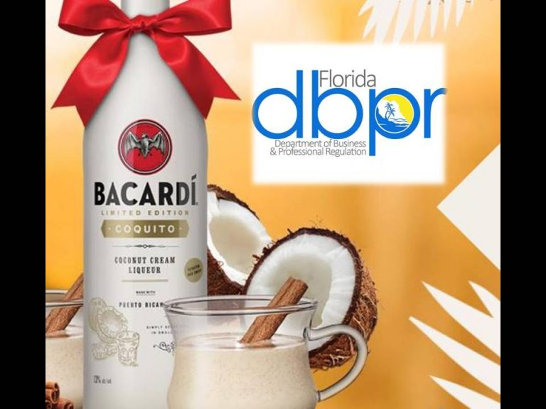 Selling homemade Coquito over Facebook could land you in jail