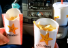 Video: Hardee's gets called out on french fry scam