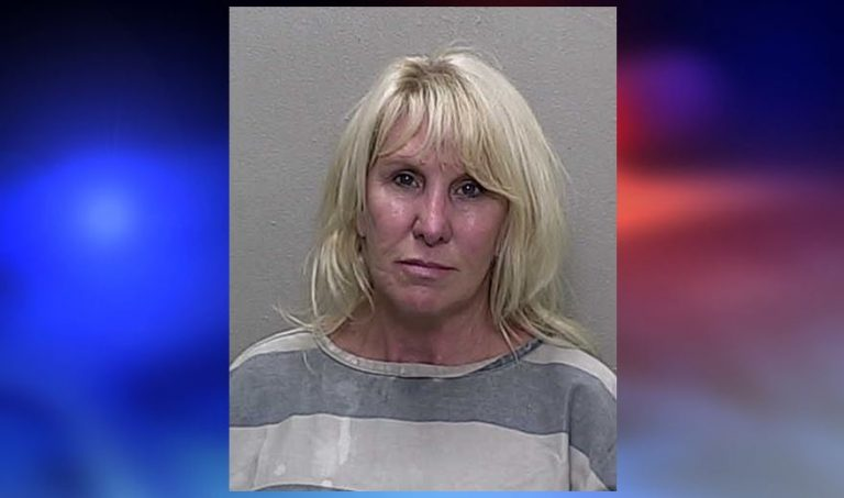 Woman severed tip of man's thumb, charged with aggravated battery