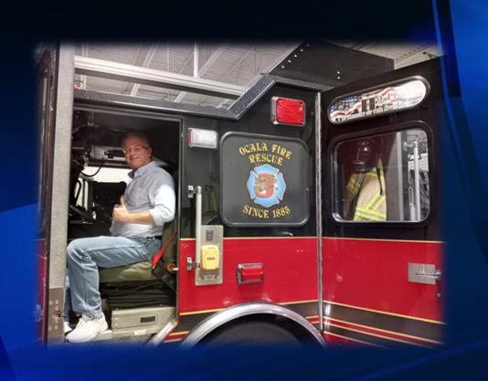 ocala news, ocala post, ocala fire rescue