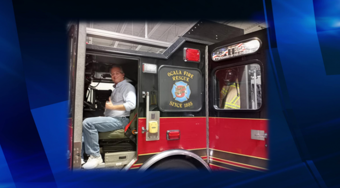 ocala news, ocala post, ocala fire rescue