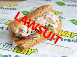 ocala news, ocala post, subway lawsuit