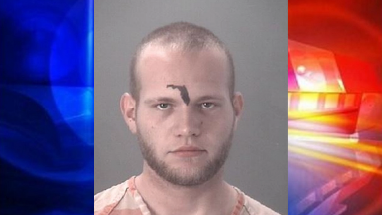 """New meaning for the term """"Florida man,"""" arrested after misusing 9-1-1"""