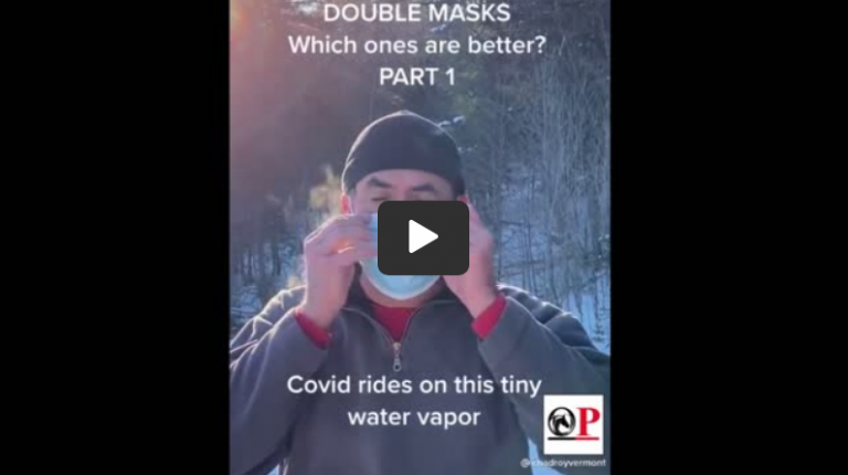 New mask guidelines take effect February 2, and controversy over wearing two masks