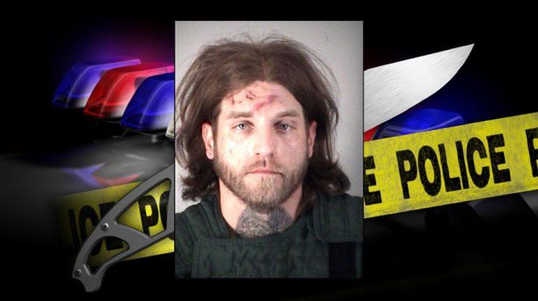 Florida man brutally beats grandfather with baseball bat, cuts off his ears