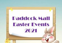 easter, paddock mall, ocala events, ocala news, ocala post