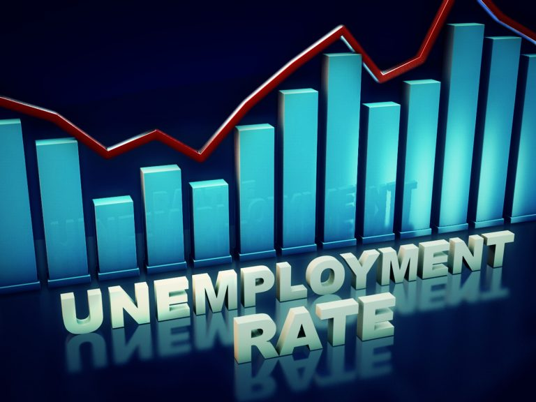 Unemployment rate rises in Marion County