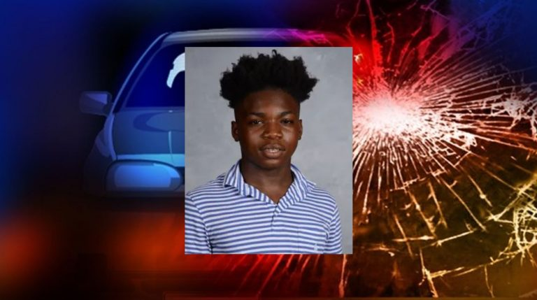 14-year-old killed in crash, took grandmother's SUV without permission