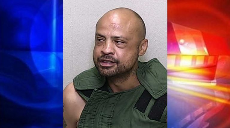 Florida man kidnapped, tortured woman for days, referred to himself as Lucifer