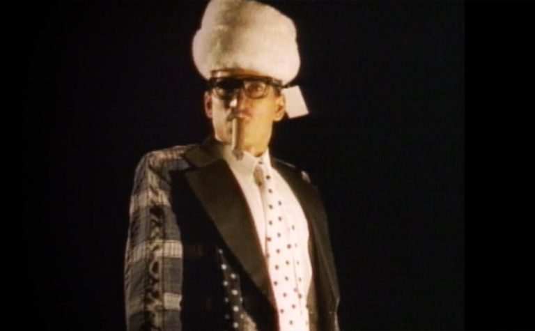 The 90s generation lost an icon…Shock G from Digital Underground, best known for the hit song, The Humpty Dance, has died
