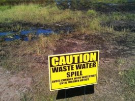 dunnellon, wastewater spill, ocala post, ocala-news