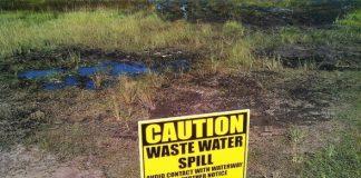 dunnellon, wastewater spill, ocala post, ocala-news