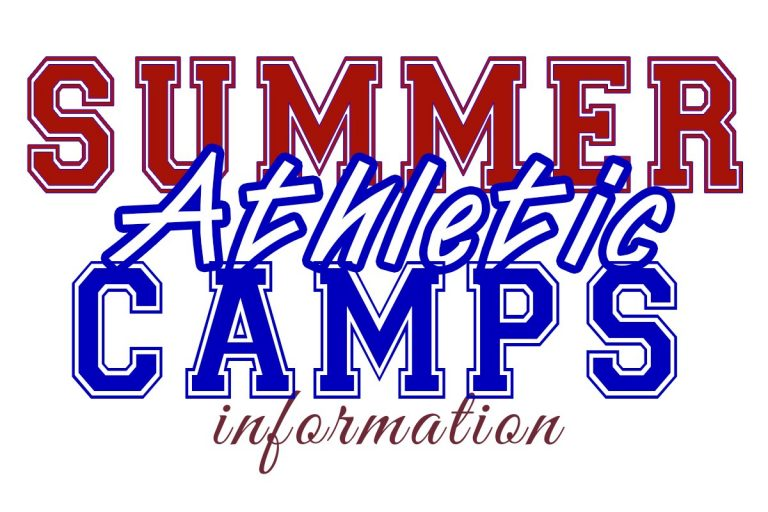 Summer athletic camps for kids in Marion County