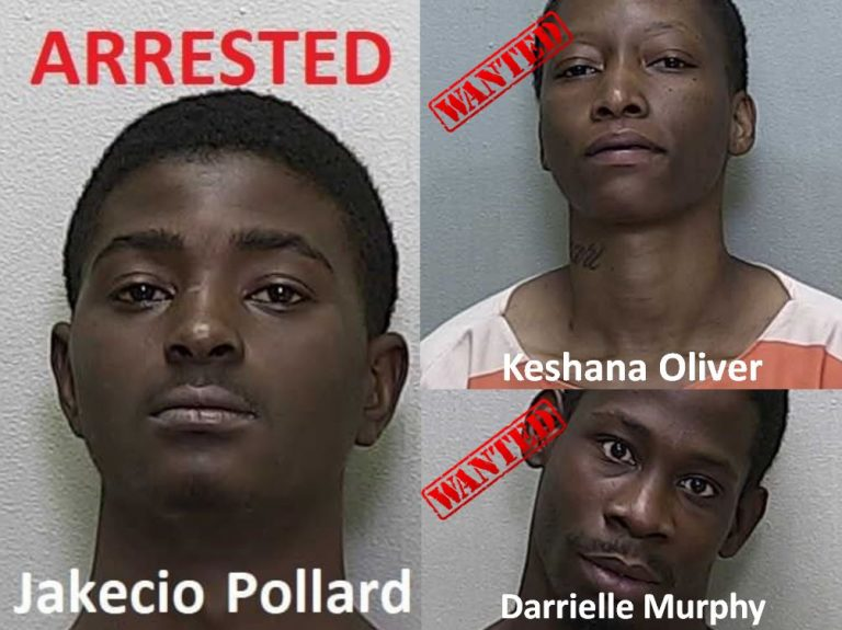 Three suspects fracture man's skull in beating, two suspects on the run