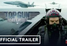Top Gun: Maverick -- New Official Trailer -- after many delays, the much-anticipated movie will soon be in theaters