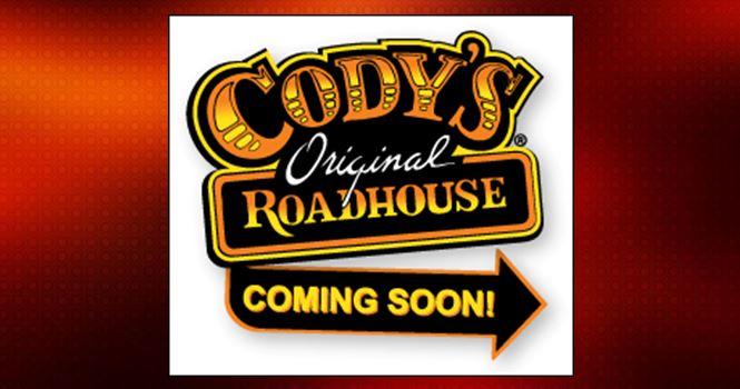 Cody's Original Roadhouse coming back to Ocala