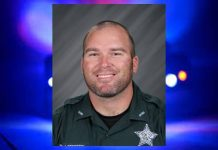 Deputy, who was a school resource officer, arrested after sending explicit photos
